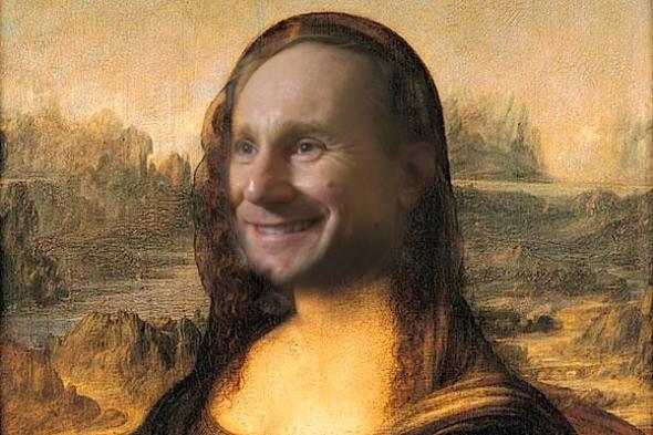 Dan & Mona