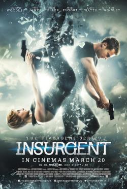 Insurgent-Poster